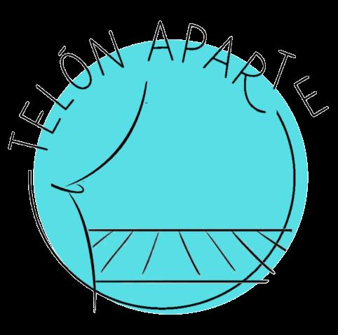 Logo Telón Aparte
