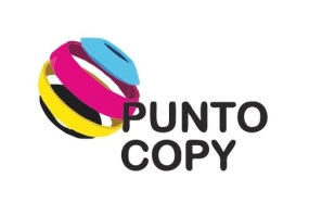 LOGO PUNTO COPY VECTORIZADO